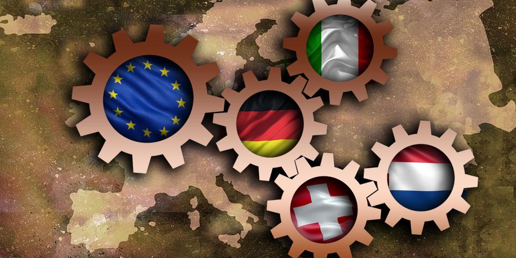 Poussée militaire pour une Europe à plusieurs vitesses ...