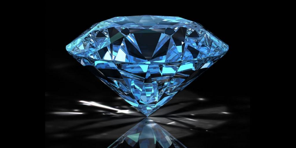 """Résultat de recherche d'images pour """"Des milliards de tonnes de diamant sous terre"""""""