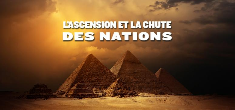 Front slider -- L'ascension et la chute des nations