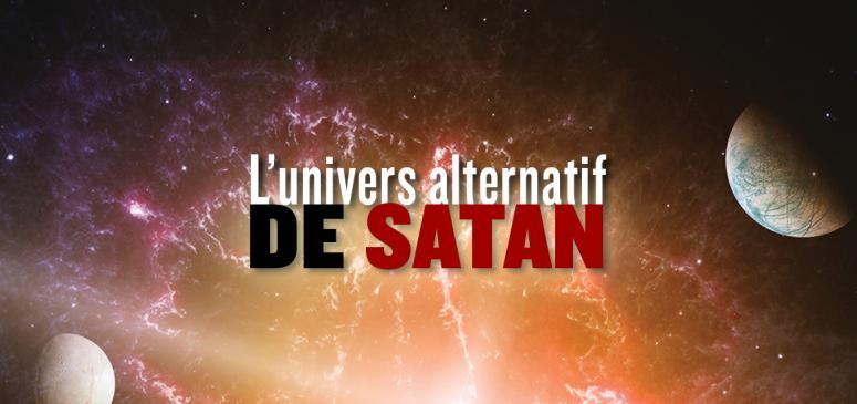 Front slider - L'univers alternatif de Satan